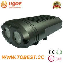 UGOE CREE led 500LM USB charging cheap cycle lamp bmx (CE,ROHS,UL-STR)