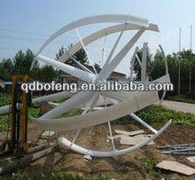 vawt wind turbine/vertical wind power