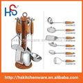En acier inoxydable cookwares HS8160SW