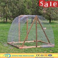 hexagonal gabion wire netting/low price chicken wire factory