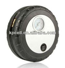 high power portable car air compressor pump