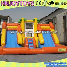 Commercial inflatable slide, inflatable slide manufacturer, 18ft inflatable slide