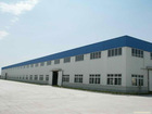 prefabricated steel factory