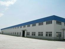 prefabricated steel factory
