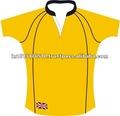 el diseño de su propia camiseta de rugby en línea