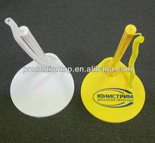 plastic DESK PEN WITH CHAIN