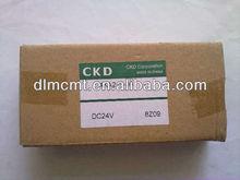 CKD 4KA110-M5-DC24V magnetic valve