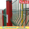 different types of galvanized fence