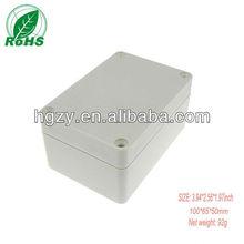 (XDP04-18) 100*68*50mm plastic project box/abs enclosure