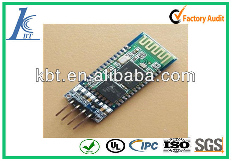 bluetooth electronic pcb,pcb design and assembly for bluetooth electronic card