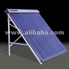Solar Collector 20 Evacuated Tubes