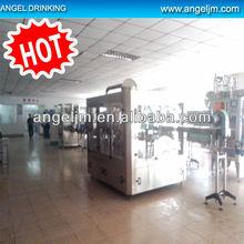 Jiangmen Angel automatic mineral water bottle filler