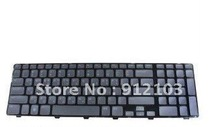 Wholesale laptop keyboard for Dell N5110 keyboard repairing replacement laptop keyboard RU US BR SP LA FR
