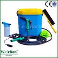 (101179) 16l multiuso concluída acessórios dc12v elétrico portátil auto serviço de equipamentos de lavagem