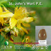GMP Factory supply St. John Wort P.E.Hypericin for health care