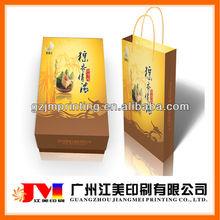 Cheap Creative Animal Print Paper Bags Printing Factory