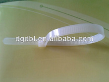 Fasten tool for releasable nylon 66 cable tie