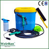 (101224) 16L multipurpose completed accessories dc12v electric portable eco-friendly car wash