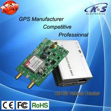 200 Hours Long Battery Life Car MINI GPS Tracker 2MB Memory and Move Sensor Built In