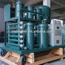 TYA Hydraulic Oil Filtration Machine, Hydraulic Oil Purifier Machine, Lube Oil Purifier