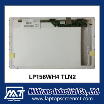Real stock laptop screen Original New 15.6 led screen LP156WH4 TLN2