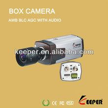 Double caméra voiture black box