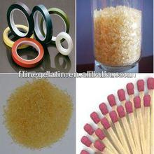 animal skin/industrial adhesive glue