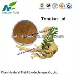 natural extract tongkat ali 10:1,100:1,200:1 in bulk supplying!