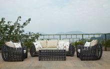 2013 new fashion water pipe rattan furniture