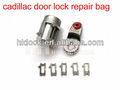 Serrurier outils de verrouillage lock pick outil picking Cadillac de porte Kit de réparation