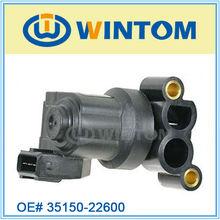 hyundai idle air control valve 35150-22600