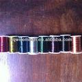 Jóia que faz fio, atacado de cobre fio beading, moda colorida de fio de bronze