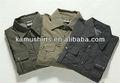 quick dry sportswear camisa safári ao ar livre dos homens camisas