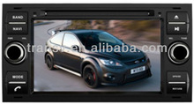 Factory price! Android touch screen WinCE 6.0 GPS Navigation with Car DVD for CD-F001 FORD FOCUS /MONDEO/S-MAX/CONNECT