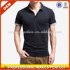 Custom quick dry polo shirt men(YCP-B0090)