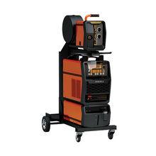 equipment used for workshop digital Inverter Pulse MIG MAG pictures Welding Machine