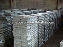 Zinc corta alambre plano abrasivos óxido de Zinc precio