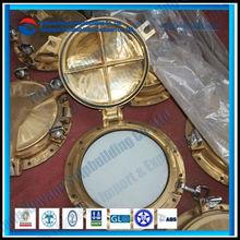 D300 Copper Porthole for Ships
