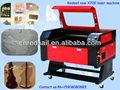2013 melhor preço gn_almeida 3d cristal gravada a laser máquina de cubo com preço barato
