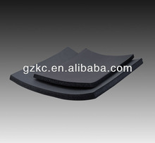 Thermal insulation construction material