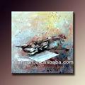 pintado a mano de color brillante pinturas al óleo de xiamen