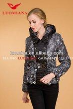 2014 spring elegant fashion shiny women cheap cloaks 812G265