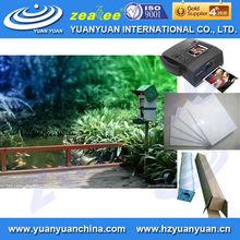 À prova d ' água compatível glossy mitsubishi papel fotográfico para impressão a jato de tinta, 160gsm, 180gsm, 230gsm, 240gsm 260gsm