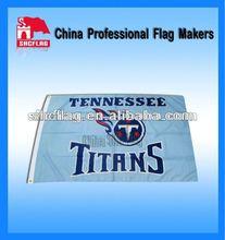 Wholesale Sport Flag For Sale With NCAA, NFL, MLB, NBA Teams