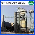 Acheter 160t/h usine d'asphalte- lb2000