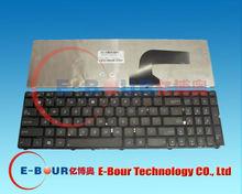 For Asus K53E K53SC K53SJ Keyboard US Original New ebour001