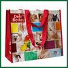 pet shopping bag,recycled pet bag