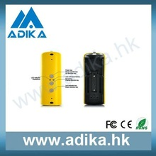 Beautiful Appearance 1080P DVR Sport Camera With SOS Function ADK-S801A