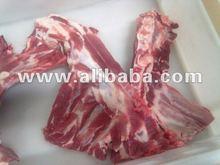 frozen pork riblets
