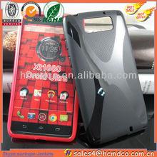 cheap mobile phone cases opp packing phone case for XT1080
